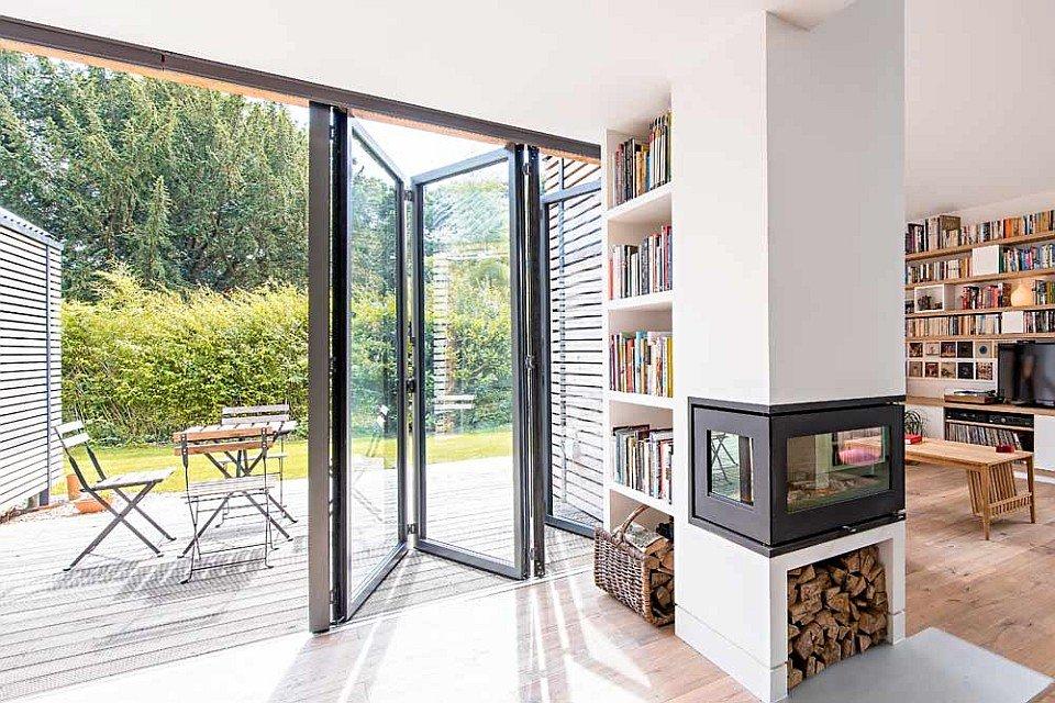 Glazen Afscheiding Terras : Hagenland glazen wanden voor balkon en terras